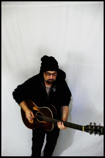 Hamell On Trial will be performing this Thursday at The Golden Age/Creston Brewery