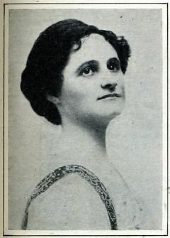 Eva McCall Hamilton is the only woman to represent Grand Rapids in the Michigan State Senate (1920-21).