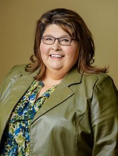 Community Rebuilders Executive Director Vera Beech