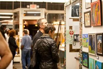 Heartside Gallery 2012