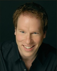 """Baritone Hugh Russell joins the Grand Rapids Symphony for """"Carmina Burana"""" on May 13-14, 2016, in DeVos Hall"""