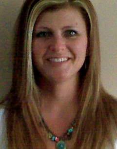 New Vice President of Resource Development, Michelle Lewis.