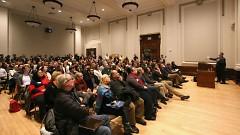 Gr Forward citizen meeting