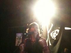 Sue Stauffacher Presents about Wireman at Stella's
