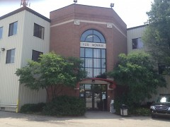 The Literacy Center of West Michigan at 1120 Monroe