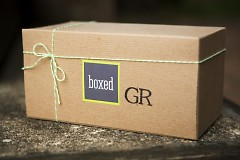 Missy McCall's business, Boxed GR
