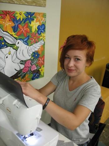 Samantha Mast