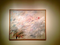Untitled, Cy Twombly