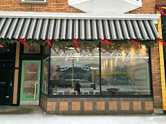 Lightfast Coffee Bar + Art Collective