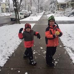 Clear sidewalks make for safe ways to enjoy your neighborhood in winter