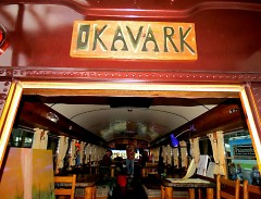 The Okavark