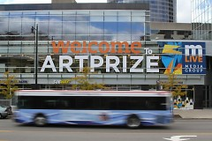 A look back to ArtPrize Seven