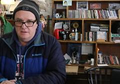 Steve Williamson, owner.