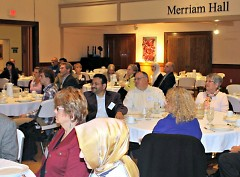 2015's Abrahamic Dinner