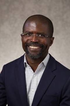 Professor Jack Mangala