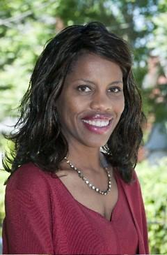 Local writer Jaye Beeler