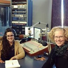 Jessica Young interviews Tami VandenBerg