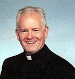 Father Joachim Lally, CSP