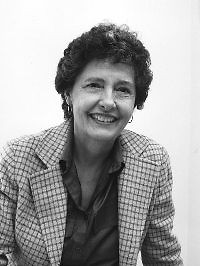 Joan Wolfe
