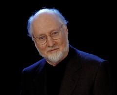 Film composer John Williams