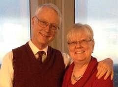 Jim and Linda Jones