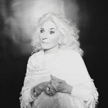 Judy Collins in Live-Streamed Concert on February 12