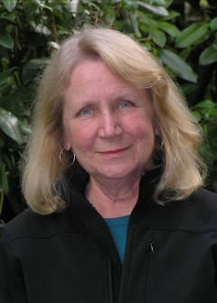 Kathleen Dean Moore, MG Co-Editor, Philosopher & Writer, OSU.