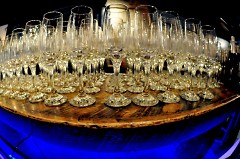 Champagne from Bubble Bash 2015