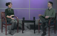 Kate Meyer on NPO Showcase