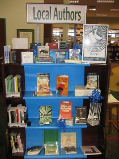 Both Kentwood and Cascade Township branches house the Local Indie collection.