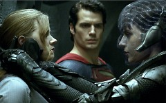 "A screen shot from ""Man of Steel."""