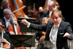 Music Director Marcelo Lehninger will lead the Grand Rapids Symphony in Rimsky-Korsakov's popular 'Scheherazade.'