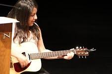 Maribel shares her BreakThrough Plan through song