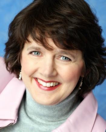 Mary Jane Pories, President of Fishladder Inc.