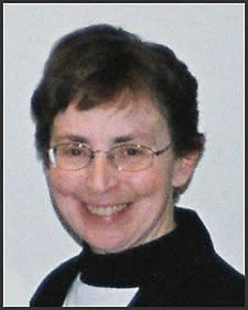 Sister Mary Navarre OP, Author, Teacher, Poet, Speaker.