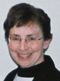 Sister Mary Navarre, OP