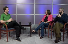 Dr. Monique Salinas and Dr. Daniel Stauffer on NPO Showcase