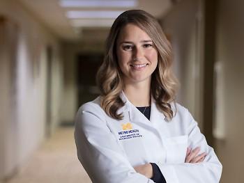 Caitlin Mlynarek, DO - Metro Health Hudsonville