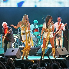 """Arrival from Sweden joins the Grand Rapids Pops for """"The Music of ABBA"""" on Thursday and Friday, July 13-14."""