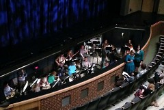 Grand Rapids Symphony collaborates to perform Gluck's 1774 Paris opera.