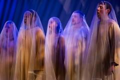 "Opera Grand Rapids presents Christoph Willibald Gluck's ""Orphée et Eurydice"""