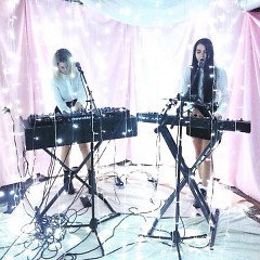 Electronic duo PARTS