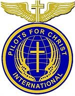 Pilots For Christ is an intenational social service club!