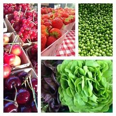 Grand Rapids grown produce