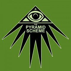 Coming soon: The Pyramid Scheme