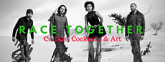The 2016 Race Together fundraiser features Vox Viddora, a local indie-soul band