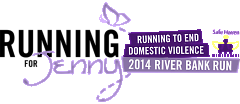 The 215-member running for Jenny for Jenny team will join again for the Fifth Third River Bank Run on May 10