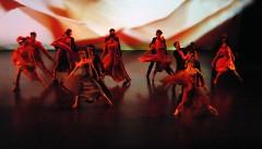 "The masked ball scene in Mario Radacovsky's ""Romeo & Juliet"""