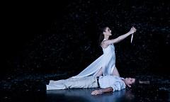"""Grand Rapids Ballet presents """"Romeo & Juliet"""""""