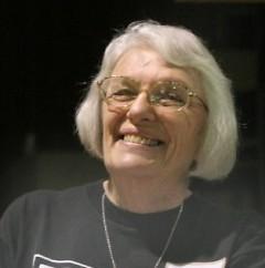 Rosalie Riegel